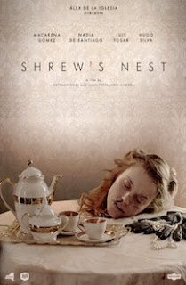Shrew's Nest (2014) - Movie Review