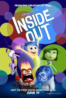Inside Out (2015) - Movie Review