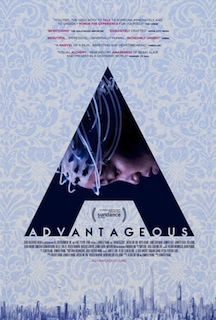 Advantageous (2015) - New Movie Review