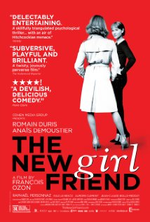 The New Girlfriend (2014) - Movie Review