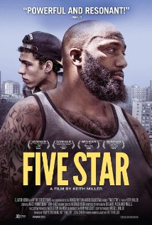 Five Star (2014) - Movie Review