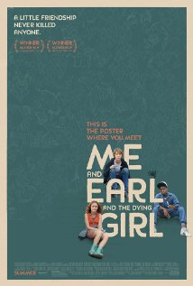 Me and Earl and the Dying Girl (2015) - Movie Review