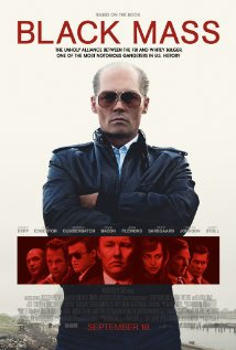Black Mass (2015) - Movie Review