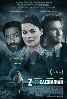 Z for Zachariah (2015) - Movie Review