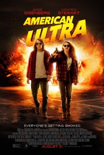 American Ultra (2015) - Movie Review