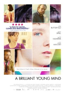 A Brilliant Young Mind (2014) - Movie Review