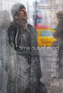 Time Out of Mind (2014) - Movie Review