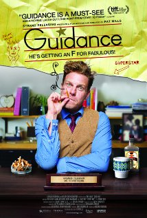 Guidance (2014) - Movie Review
