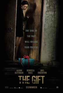 The Gift (2015) - Movie Review