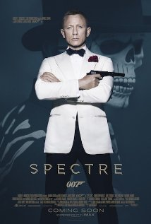 Spectre (2015) - Movie Review