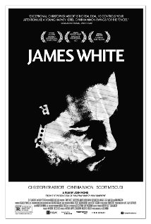 James White (2015) - Movie Review