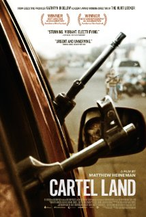 Cartel Land (2015) - Movie Review