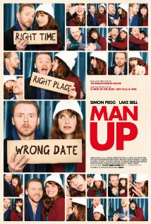 Man Up (2015) - Movie Review