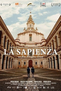 La Sapienza (2014) - Movie Review