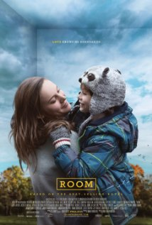 Room (2015) - Movie Review