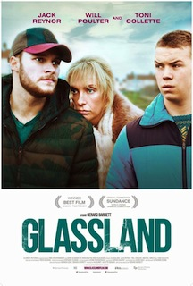 Glassland (2014) - Movie Review