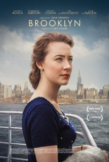 Brooklyn (2015) - Movie Review