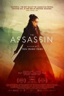 The Assassin (2015) - Movie Review