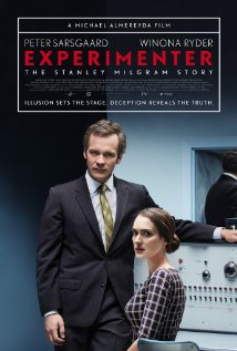 Experimenter (2015) - Movie Review