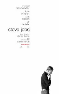 Steve Jobs (2015) - Movie Review