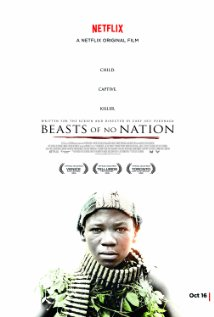 Beasts of No Nation (2015) - Movie Review