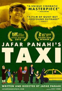 Taxi (2015) - Movie Review