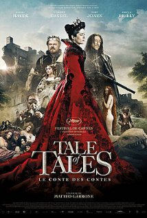 Tale of Tales (2015) - Movie Review