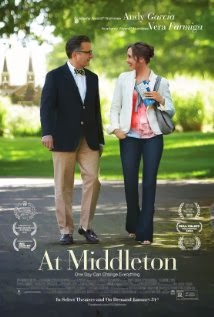 At Middleton (2013) - Movie Review