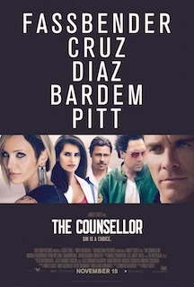 The Counselor (2013) - Movie Review