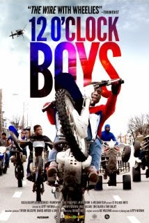 12 O'clock Boys (2013) - Movie Review