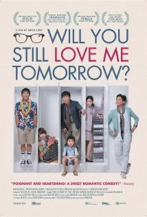 Will You Still Love Me Tomorrow (2013) - Movie Review