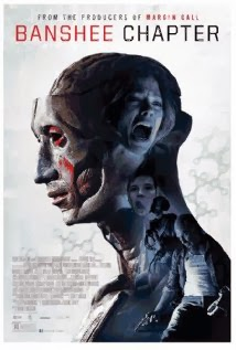 The Banshee Chapter (2013) - Movie Review