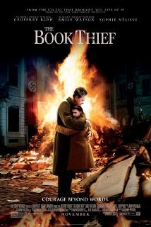 The Book Thief (2013) - Movie Reviews