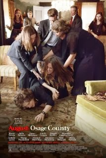 August: Osage County (2013) - Movie Review