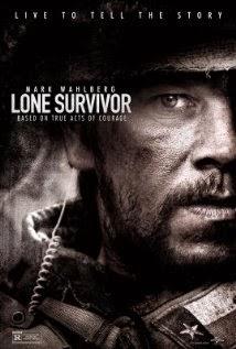 Lone Survivor (2013) - Movie Review