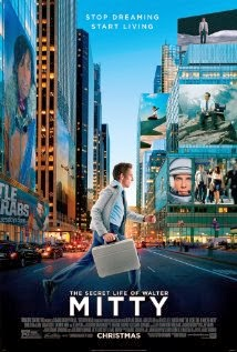 The Secret Life of Walter Mitty (2013) - Movie Review