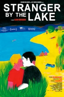 Stranger by the Lake (2013) - Movie Review