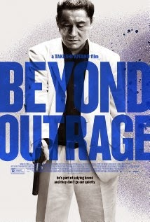 Beyond Outrage (2012) - Movie Review