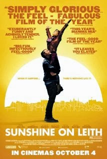 Sunshine on Leith (2013) - Movie Review