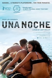 Una Noche (2013) - Movie Review