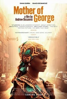 Mother of George (2013) - Movie Review
