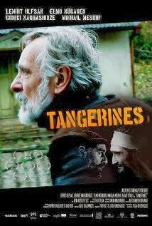 Tangerines (2013) - Movie Review