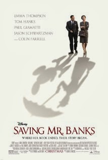Saving Mr. Banks (2013) - Movie Review