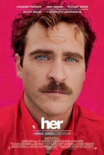 Her (2013) - Movie Review