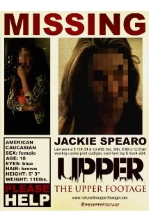 The Upper Footage (2013) - Movie Review