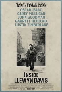 Inside Llewyn Davis (2013) - Movie Review