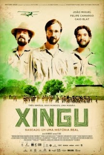 Xingu (2012) - Movie Review