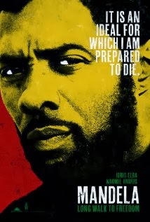 Mandela: Long Walk to Freedom (2013) - Movie Review