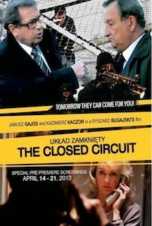 The Closed Circuit (2013) - Movie Review