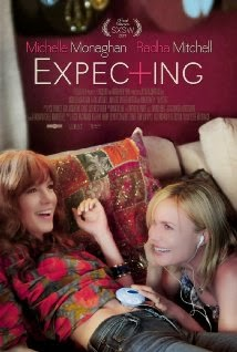 Expecting (2013) - Movie Review